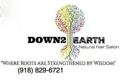 Down 2 Earth Natural Hair Salon