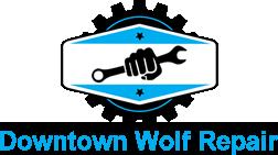 Downtown Wolf Repair