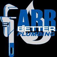 Farr Better Plumbing