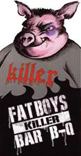Fat Boys Barbque