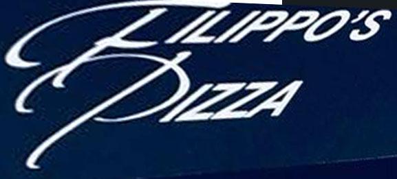 Filippo's Pizza & Italian Food