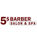 Five Dollar Barber Salon and Spa