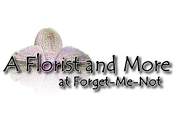 A Florist & More at Forget-Me-Not