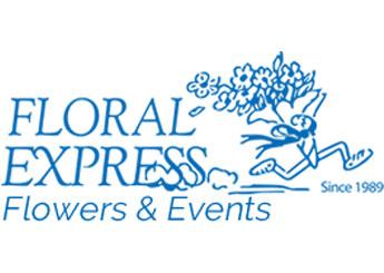 Floral Express @ Garlene's Garden & Events