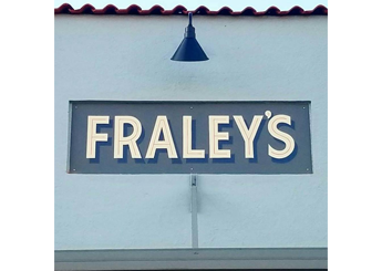 Fraley's Salon