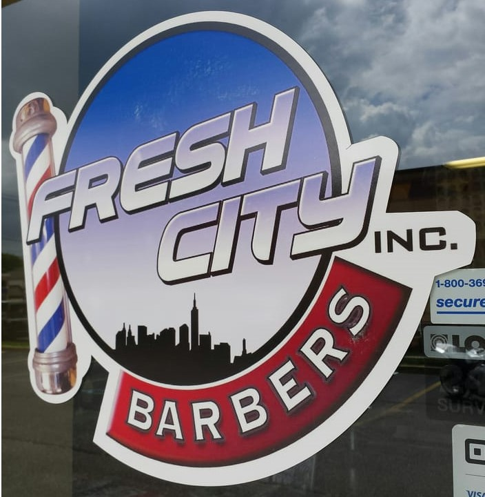 Fresh City Barbers