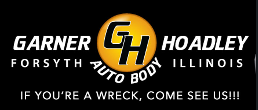 Garner Hoadley Auto Body