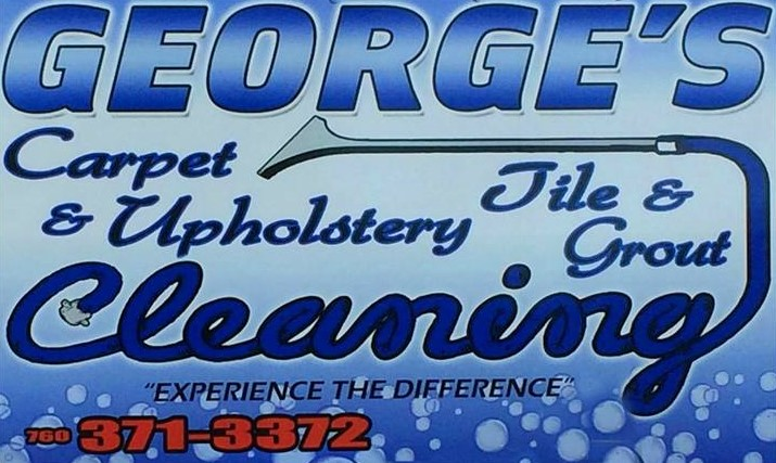 George's Carpet & Upholstery Cleaning