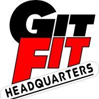 Git Fit Headquarters
