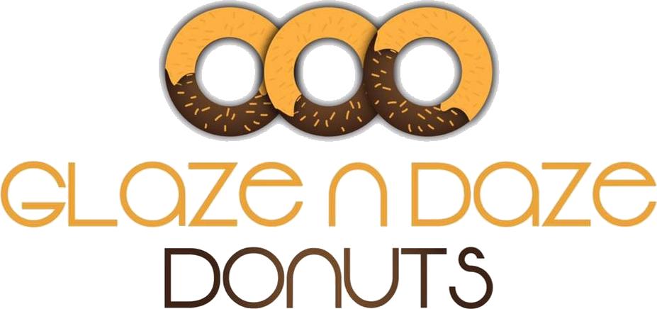 Glaze'n Daze Donuts