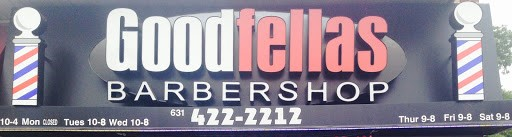 Goodfellas Barber Shop