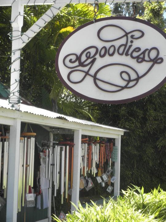 Goodie's