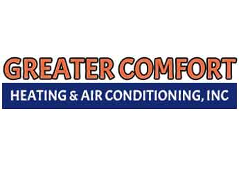 Greater Comfort Heating & Air Conditioning