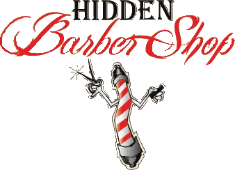 Hidden Barber Shop