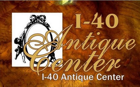 I-40 Antique Center