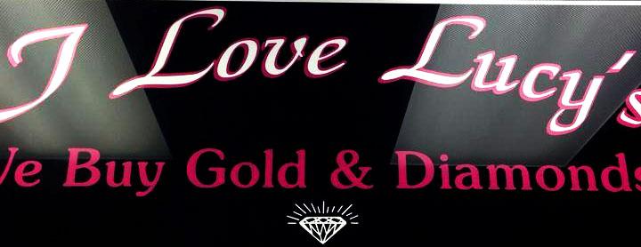 I Love Lucys Diamonds and Gold