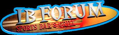 IB Forum Sports Bar & Grill