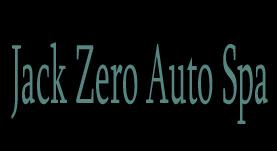 Jack Zero Auto Spa