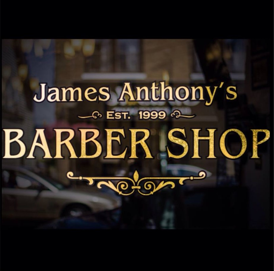 James Anthony's Barber Shop