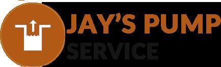 Jay's Pump Service
