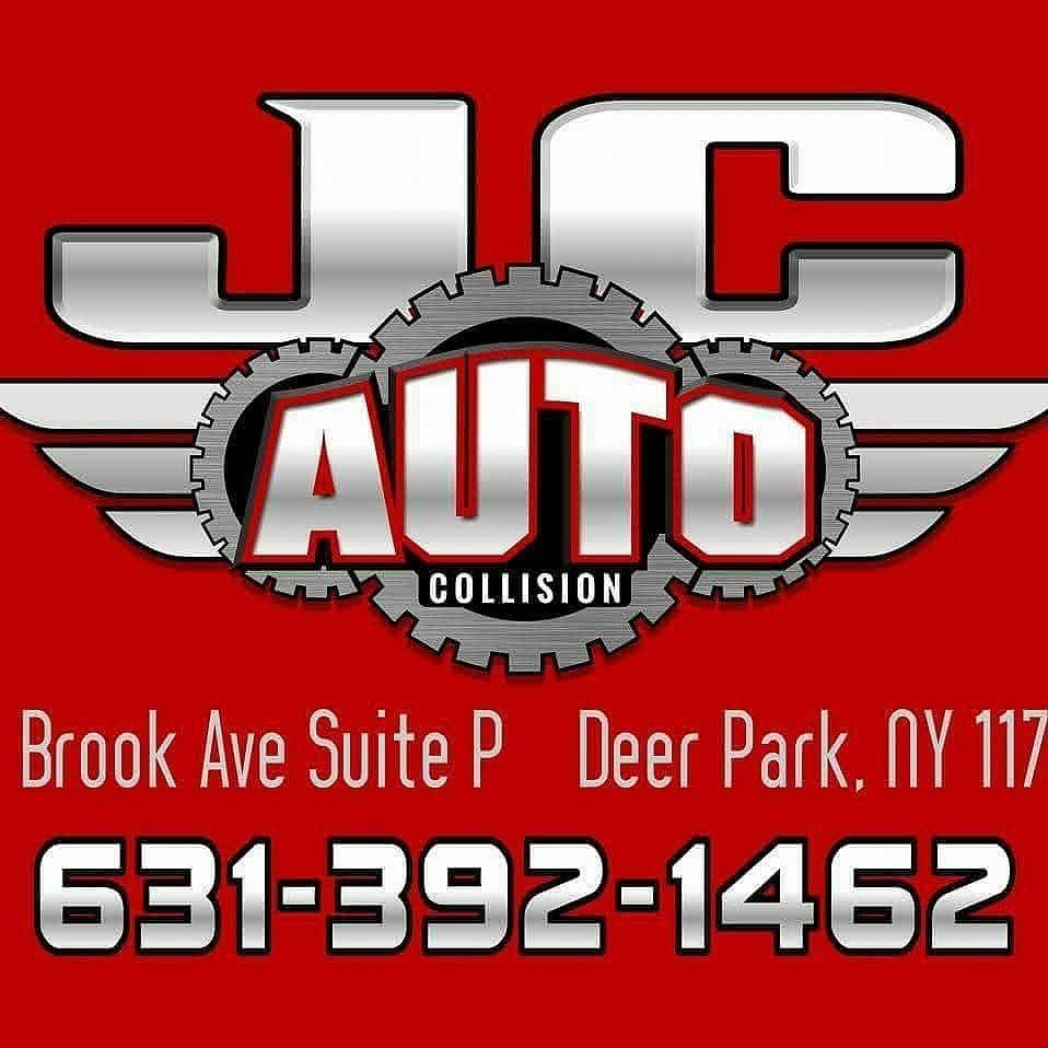JC Auto Collision