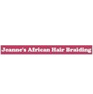 Jeanne's African Hair Braiding