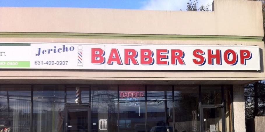 Jericho Barber Shop