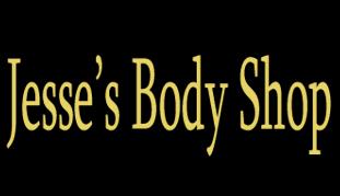Jesse's Body Shop