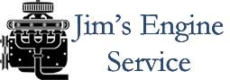 Jim's Engine Service