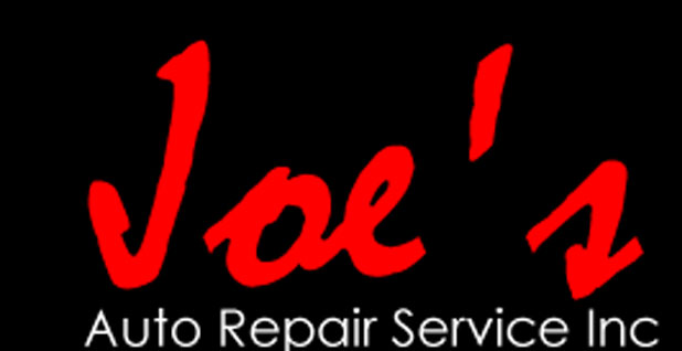 Joe's Auto Repair Service Inc.