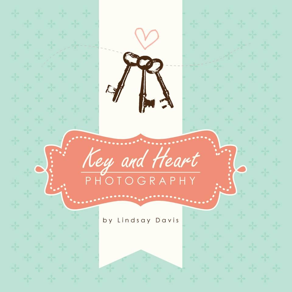Key and Heart Photography - Lindsay Renee