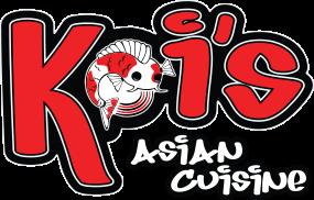 Koi's Asian Cuisine