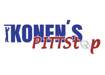 Konen's Pittstop
