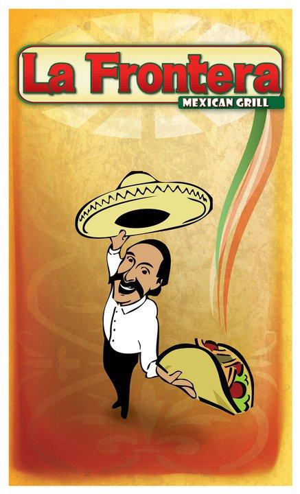 La Frontera Mex Grill