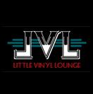 Little vinyl lounge