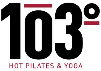 103° Hot Pilates & Yoga