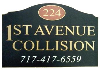 1st Avenue Collision
