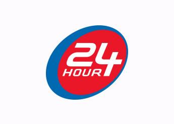 24 Hour Christian Gym