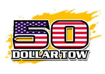 50 Dollar Tow