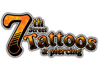 7th Street Tattoos & Piercing