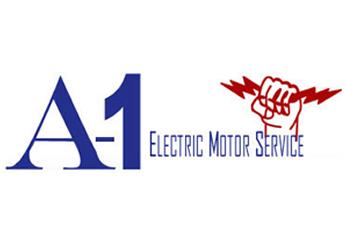 A-1 Electric Motor Service Inc.