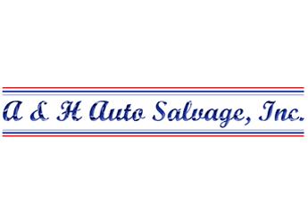 A & H Auto Salvage