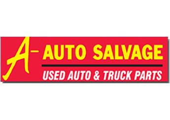 A Auto Salvage & Sales