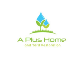 A Plus Home and Yard Restoration
