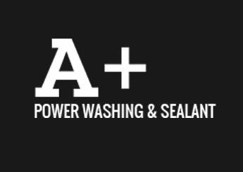 A+ Power Washing & Sealant