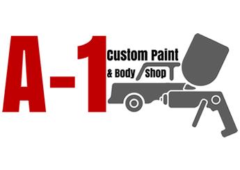 A-1 Custom Paint & Body Shop