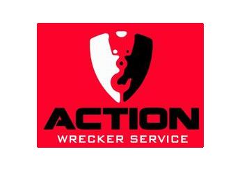 Action Wrecker