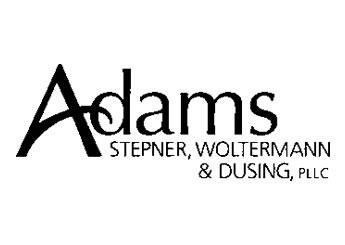 Adams, Stepner, Woltermann & Dusing, PLLC