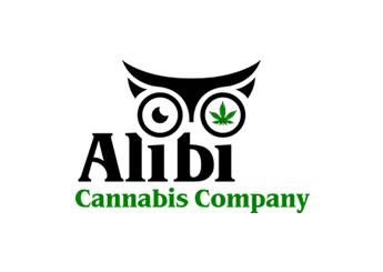 Alibi cannabis company