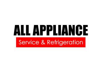 All Appliance Service & Refrigeration